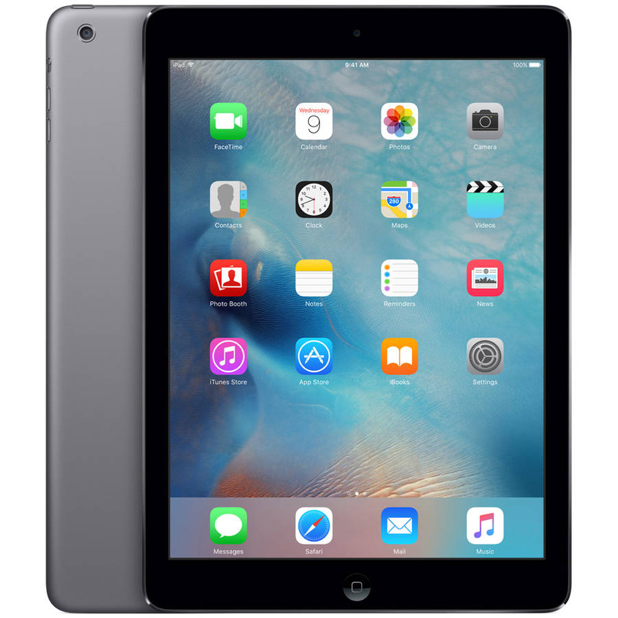 Apple iPad Air 32GB + Wi-Fi Refurbished