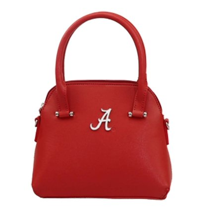 Sandol Brands University Of Alabama Hannan Handbag 7.5 X 3.5 X 6.5 Inc