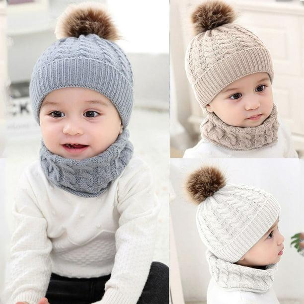 winter hat Newborn Toddler Knit Hat kid accessory