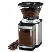 Best Coffee Burr Grinders - Cuisinart Supreme Grind Automatic Burr Mill Review