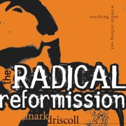 The Radical Reformission - Audiobook