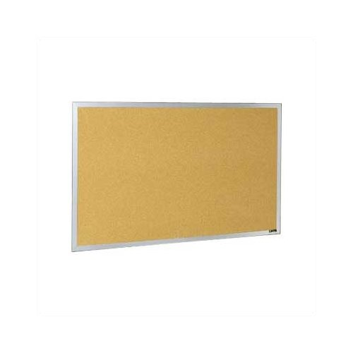 Claridge Products Wall Mounted Bulletin Board