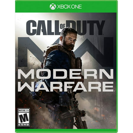 Call of Duty: Modern Warfare, Activision, Xbox One, 0047875884366