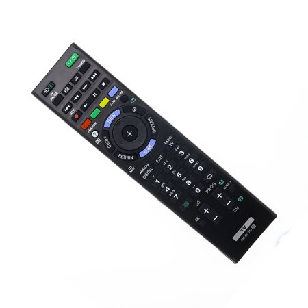 Replacement TV Remote Control for Sony KDL55EX720 Television - image 1 of 2