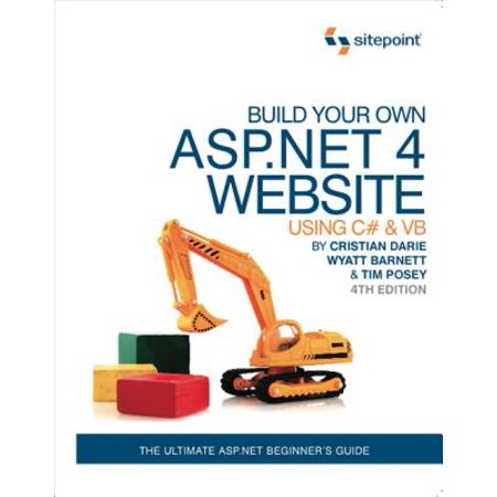 Build Your Own ASP.NET 4 Web Site Using C# & VB, 4th Edition - (Vb Net Login Form Using Access Database)