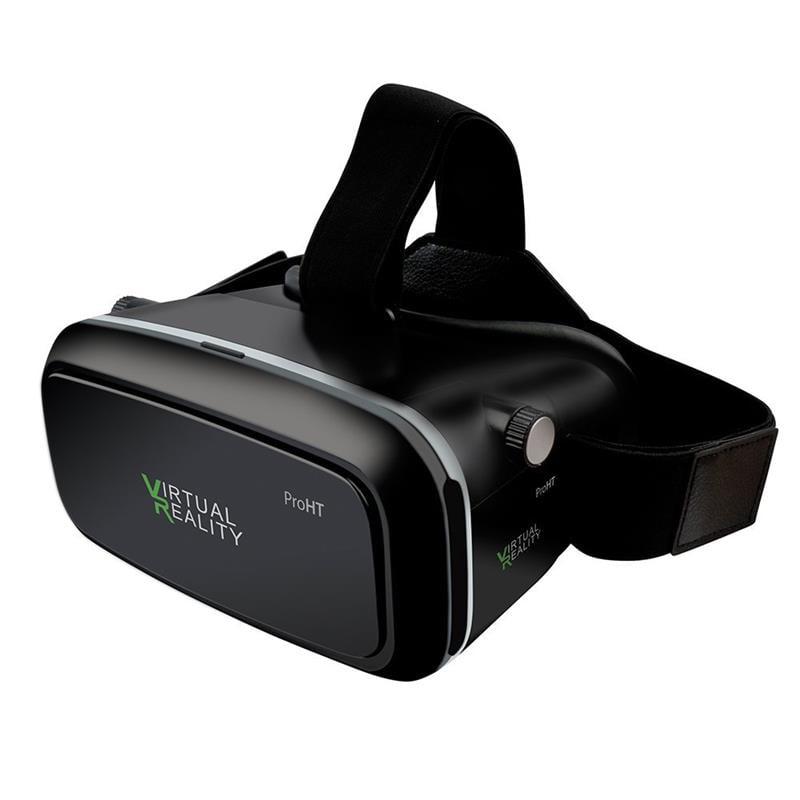 ProHT Mobile VR Headset - Black