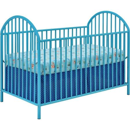 Ameriwood Home Cosco Prism Metal Crib