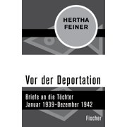 Vor der Deportation - eBook