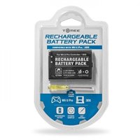 Tomee 3DS And Wii U Pro Controller Rechargeable Battery Pack