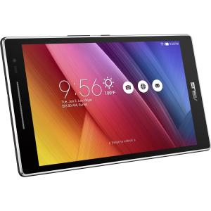 "Asus ZenPad 8.0 Z380M-A2-GR 16 GB Tablet - 8"" 16:9 Multi-touch Screen - 1280 x 800 - In-plane Switching (IPS) Technology, Tru2Life, TruVivid Technology - MediaTek Cortex A53 MT8163 Quad-core"