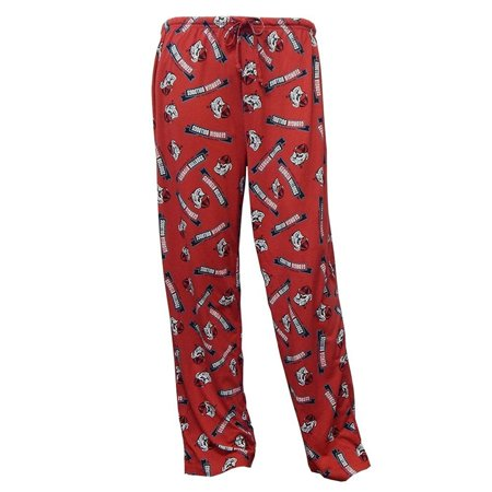 Georgia Bulldogs Plaid Pajama Lounge Sleep Pants (Large) - Bethlehem Georgia