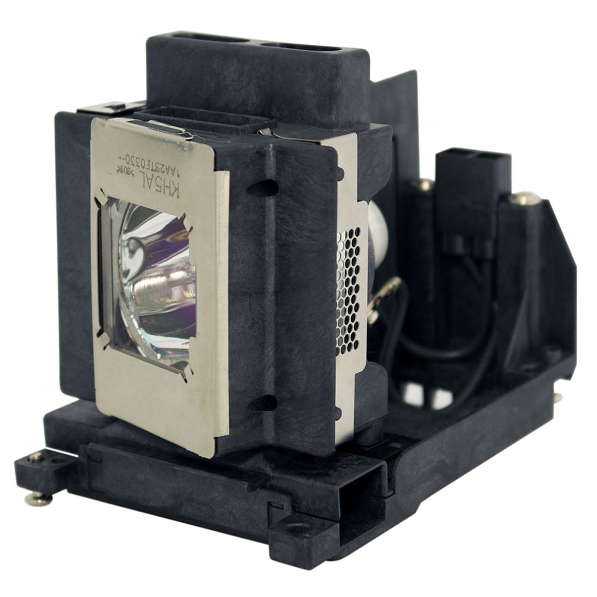 Lamp Housing For Eiki 610-350-6814 / 6103506814 Projector DLP LCD Bulb