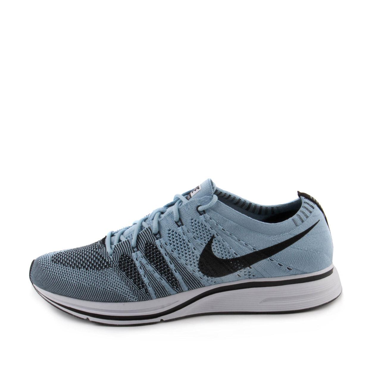 Nike Flyknit Trainer Cirrus Blue AH8396-400 Size 13