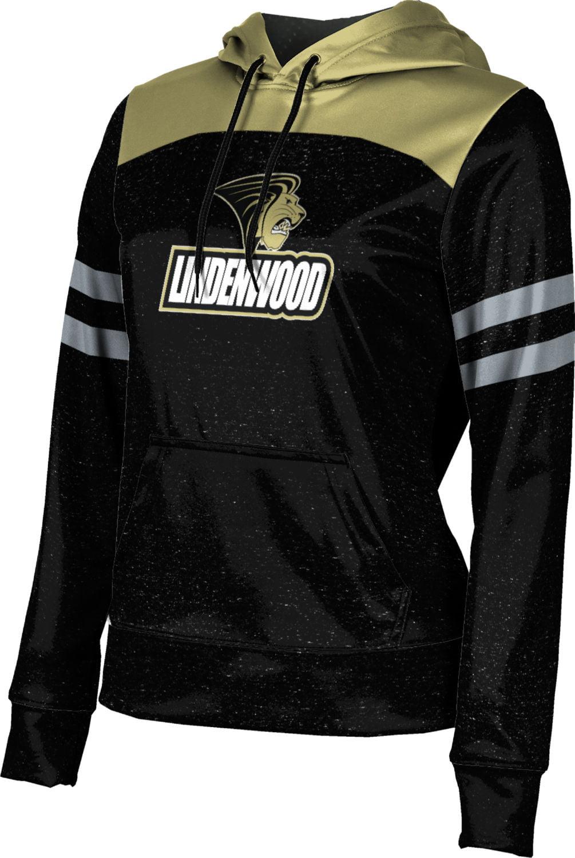 ProSphere Girls' Lindenwood University Gameday Pullover Hoodie