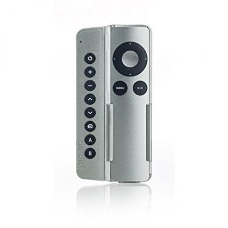 Sideclick Remotes SC2-APG3K Universal Remote Attachment for Apple TV