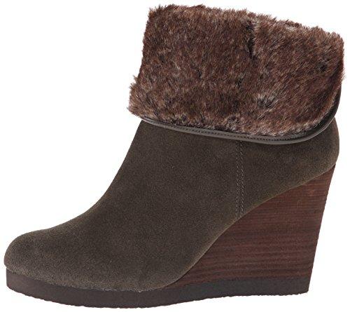Lucky Brand Women's Torynn Winter Fashion Boot