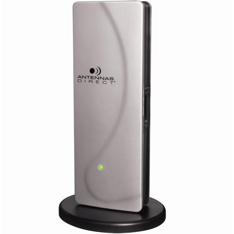 Antennas Direct Hdtv Indoor Amplified Antenna Walmartcom