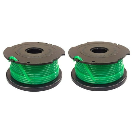 Replacement Trimmer Spool for Black and Decker GH3000 AFS Auto Feed 2