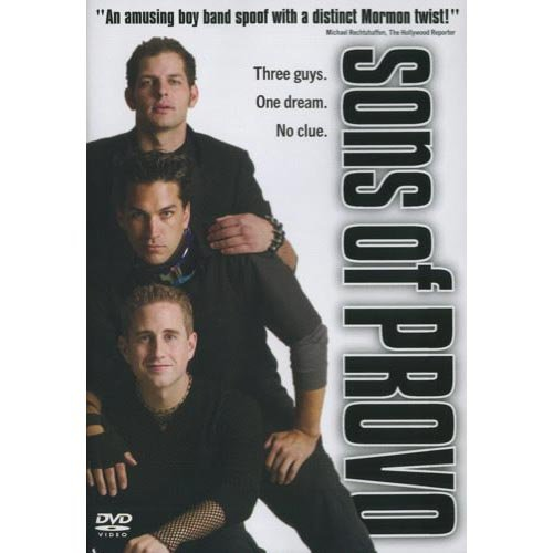 Sons Of Provo (Widescreen)