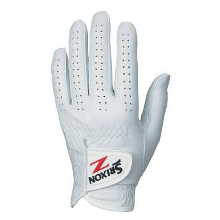 NEW Srixon Premium Cabretta Leather Golf Glove Men's Size Medium (M) ()