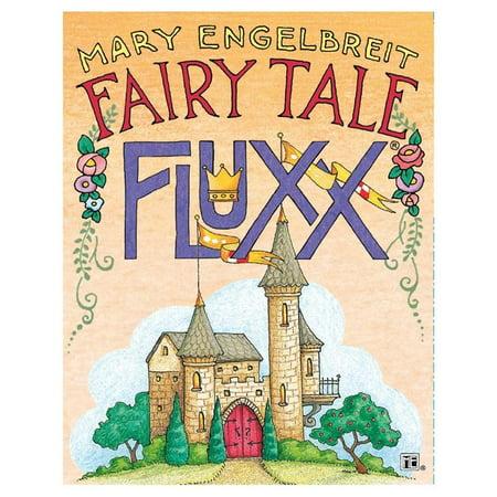 Fairy Tale Fluxx Looney Labs LOO-087 (Fairy Tale Card Game)