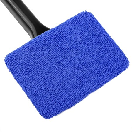 Garosa Car Windshield Cleaning Brush Automobile Window Dust Dirt Removal Tool Easy to Use Car Cleaning Tool Windshield Cleaning Brush - image 3 of 11