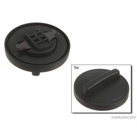 1994 Bmw 540i Oil - Febi W0133-1920175 Engine Oil Filler Cap for BMW Models