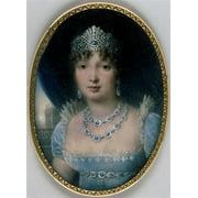 Le Roi et la Reine de Naples (1810-1812) - eBook
