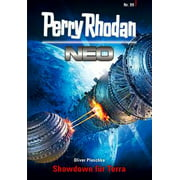 Perry Rhodan Neo 99: Showdown für Terra - eBook