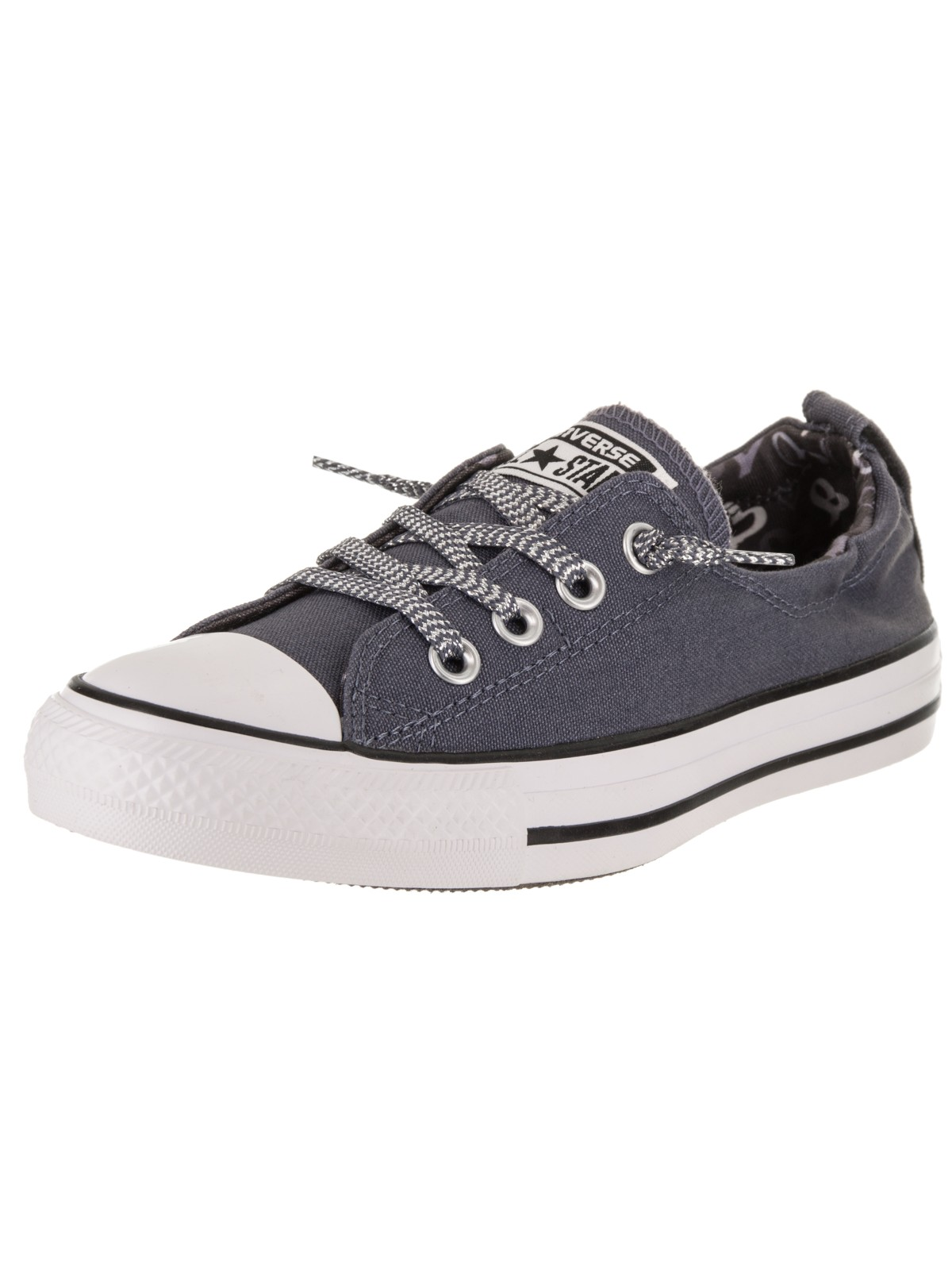 c1bcc759e897 Converse Women s Chuck Taylor All Star Shoreline Slip-On Casual ...