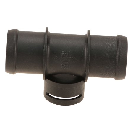 Genuine Radiator Coolant Hose Adapter Genuine Part Radiator Hose