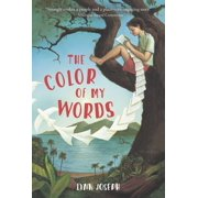 The Color of My Words - eBook
