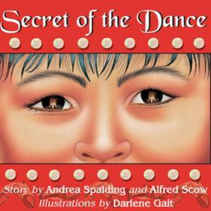 Secret of the Dance - eBook