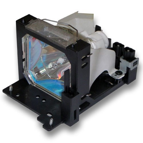 OEM Viewsonic Projector Lamp, Replaces Model PJ750-3 with Housing