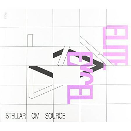 Elite Excel (Vinyl)