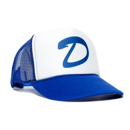 669780bbcae Clementine D Trucker Hat Baseball Cap Adult Walking Dead Video Game Clem  Gift - Walmart.com
