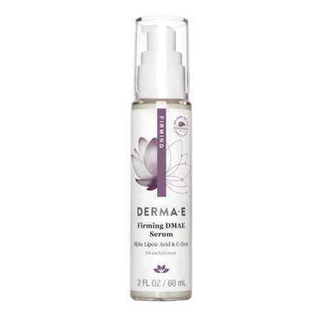Derma E Firming DMAE Serum, 2 Fl (Derma Beauty Ha Serum)