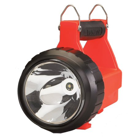 Streamlight Fire Vulcan LED Quick Release Flashlight 44454