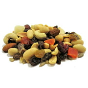 Trail Mix by Its Delish (Fruit 'n Nut Mix, Two pounds)