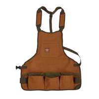 Bucket Boss Canvas SuperBib Apron