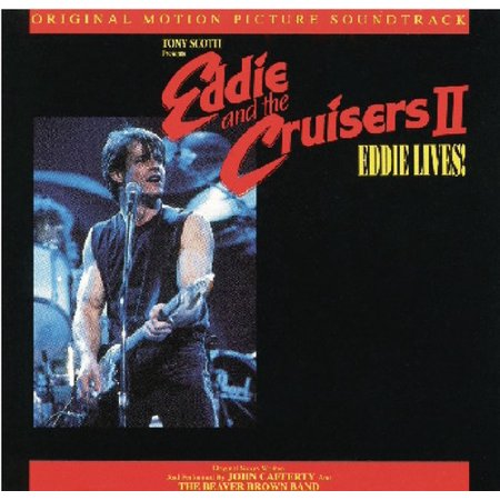 Eddie and the Cruisers 2 Soundtrack - Soundtrack De Halloween 2 1981