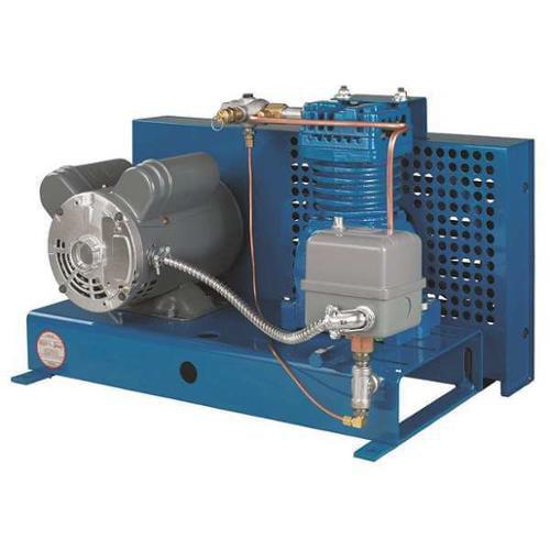 Fire Sprinkler Air Compressor, Jenny, F12S-BS-115/1-ACGF