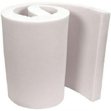 Mybecca Upholstery Foam (Seat Replacement , Sheet Padding), High Density 4