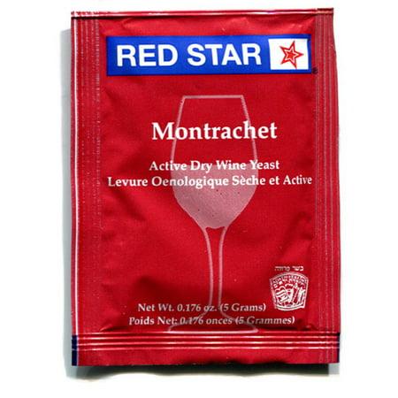 Premier Classique Red Star Wine Yeast - 5 g - 3
