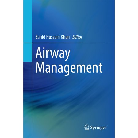 Airway Management - eBook ()