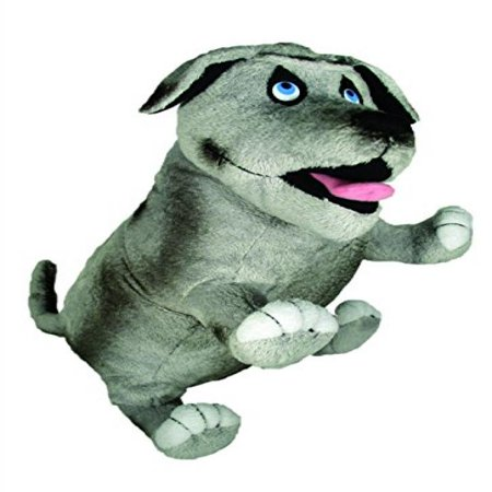 Walter The Farting Dog Plush Toy