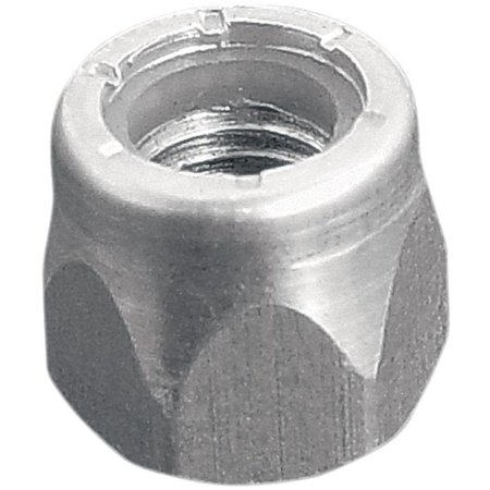 (Woodys ALN2-4500-B Short Nuts with Nylon Inserts - 1.175in.-1.325in. Stud Length)