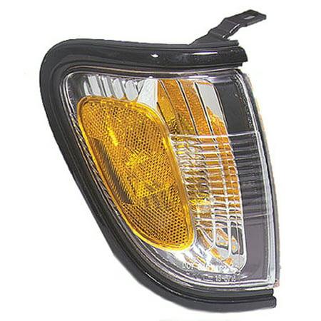 El Camino Parking Lamp (2001-2004 Toyota Tacoma Aftermarket Passenger Parking and Side MarkerLamp Assembly)