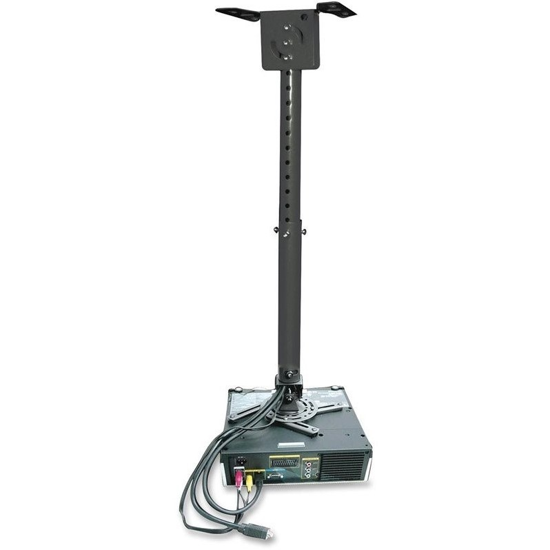 Lorell Telescoping Ceiling Mount for Projector