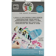 Happy Planner Classic Punch-